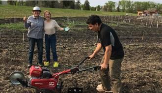 Knox Gardeners 2019