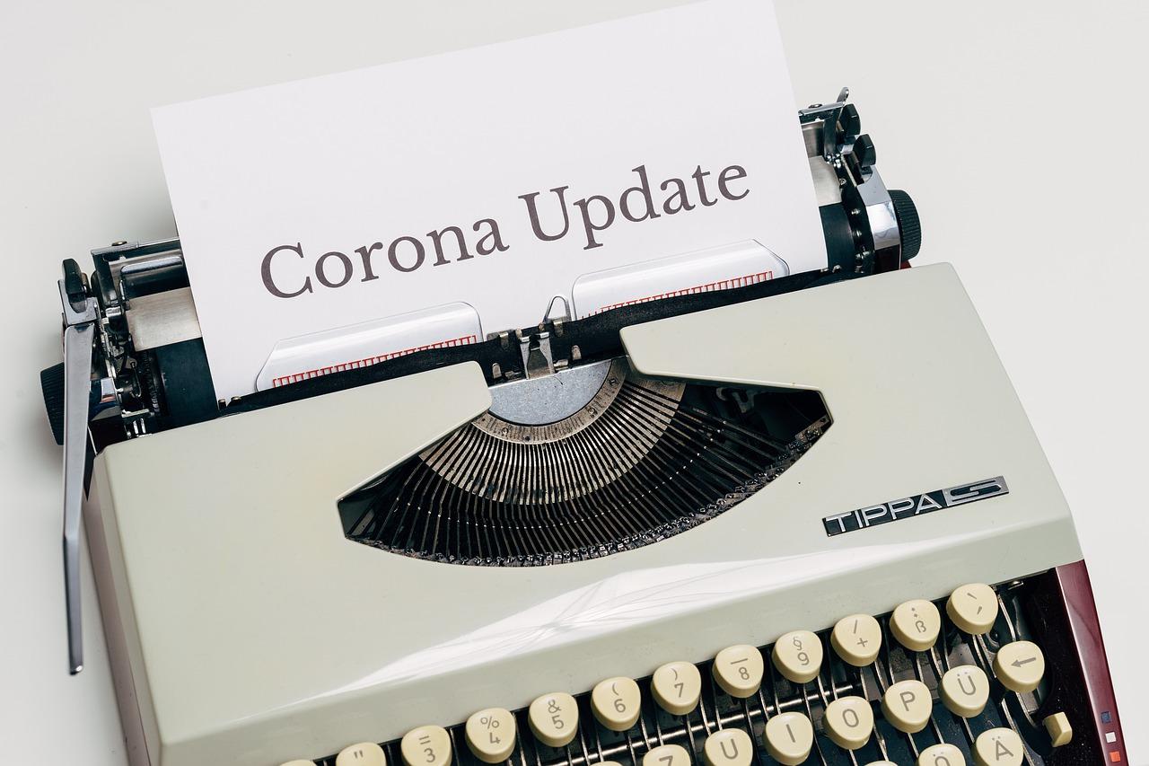 corona, typewriter, virus-5235141